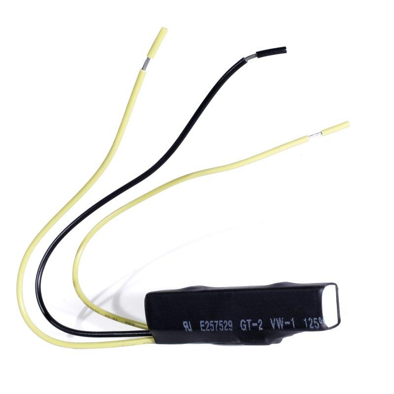 Moto Carico Resistori Equalizzatori per Frecce LED