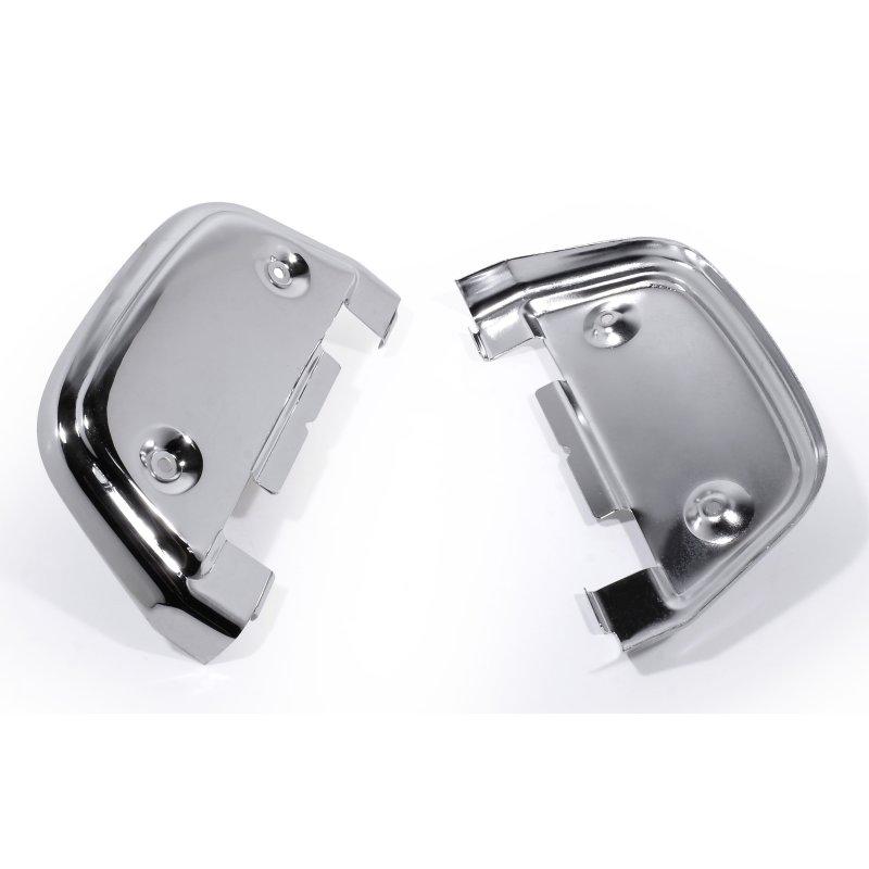 Harley-Davidson Softail /& Dyna 96-06 Schalter Lenkerarmaturen Chrom f