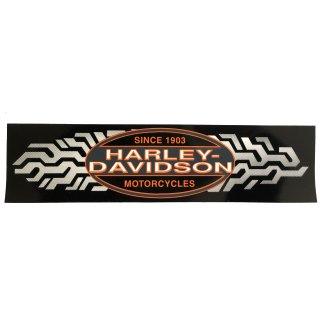 Harley Davidson Aufkleber Motorräder seit 1903 30 x7,5 cm Motorcycles Since 1903