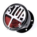 Tail Light STOP Miller Universal for Harley Chopper Old...