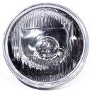 """4½"""" H3  Spotlight insert high beam for Harley..."""