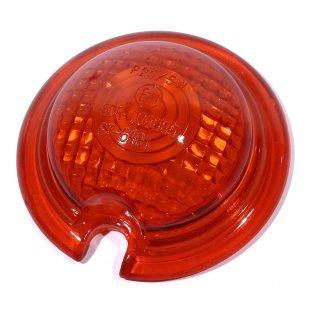 Rücklicht Ersatzlinse Licht Scheibe für Sparto Rot Universal ECE
