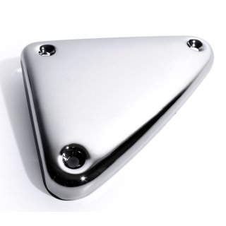 Ignition module cover Sportster