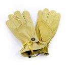Lässige Sommer-Lederhandschuhe  XL