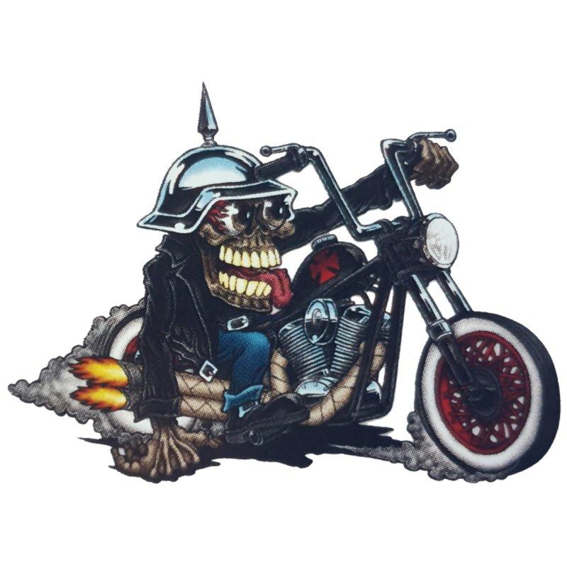 Aufkleber Rip N Tear Checkered Eagle 6,5 x 6,5cm Adler Siegesflagge Helm Sticker